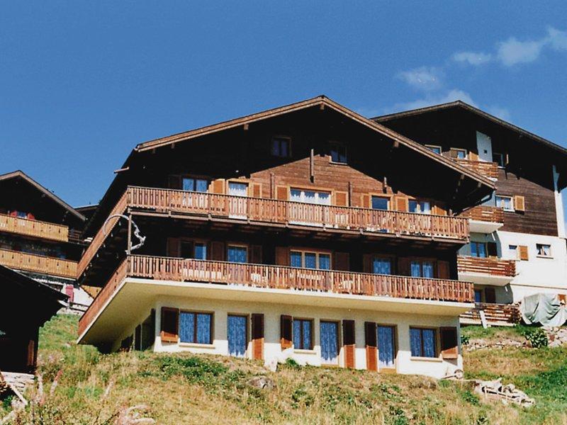Weisshorn, vacation rental in Fieschertal