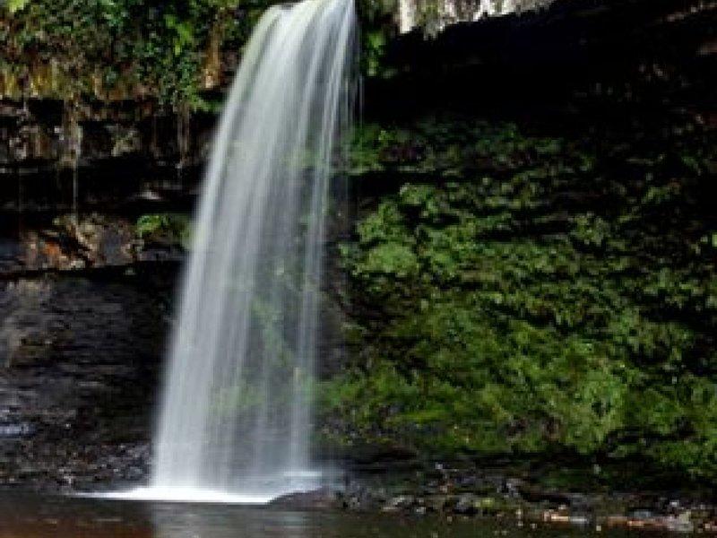 Cilybebyll, location de vacances à Neath Port Talbot
