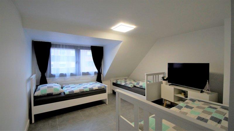 Maye Oberhausen City Deluxe, holiday rental in Bottrop