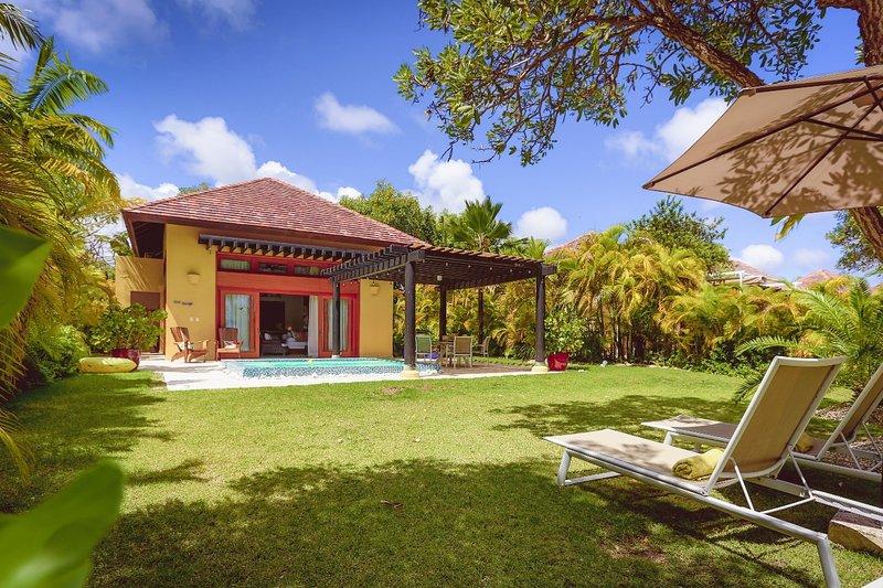 Private Heaven, GreenVillage at Cap Cana!, location de vacances à République dominicaine