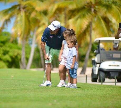 Golf GEM... for you and your family