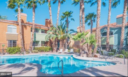 Entire Condo - Outstanding Location with Comfort & Value!!, alquiler de vacaciones en Las Vegas