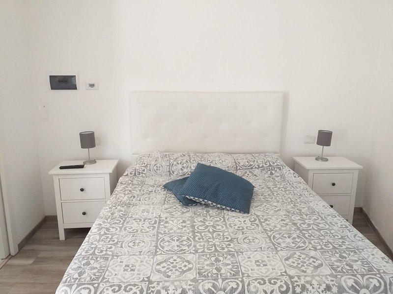 La casa di Luna, vacation rental in Riomaggiore