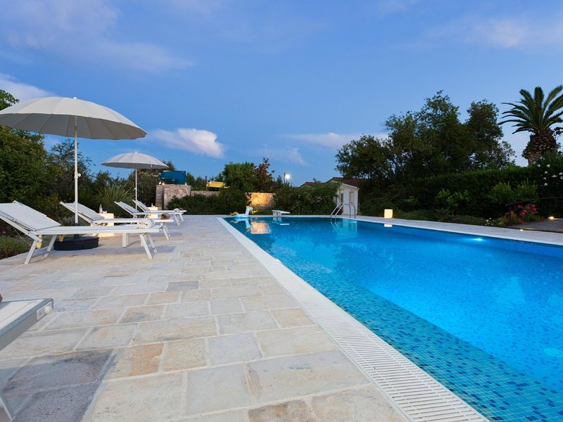 Jupiter Apartment, vacation rental in Melissano