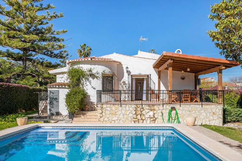 ARENA (SAN JUAN DE ALICANTE) - Villa for 7 people in Sant Joan d'Alacant, vacation rental in Sant Joan d'Alacant