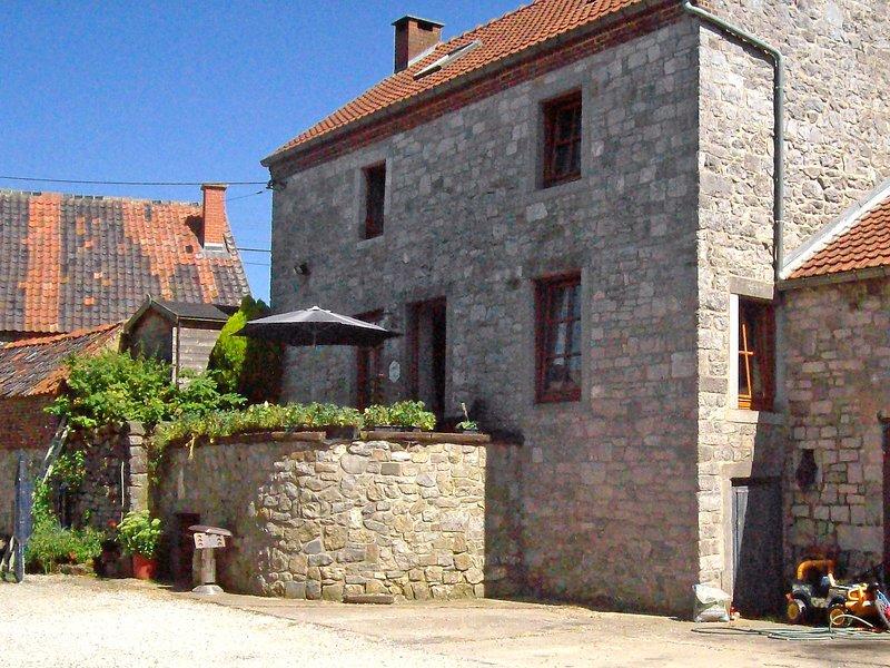 La Bastide, Ferienwohnung in Montigny-le-Tilleul