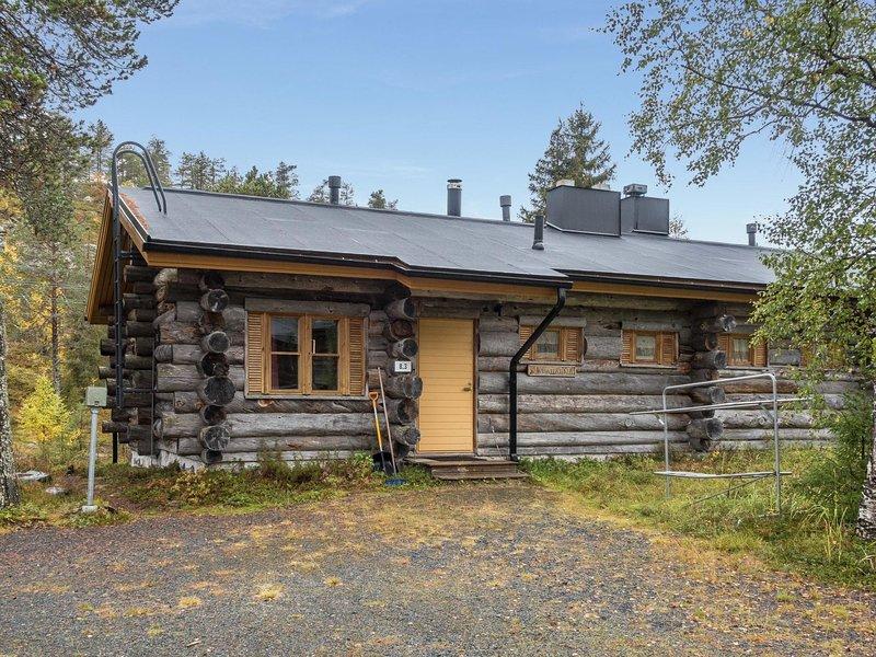 Ruska-ruka 8.3, vacation rental in Northern Ostrobothnia
