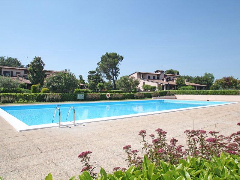 Il Portale di Arturo, holiday rental in Cavriana
