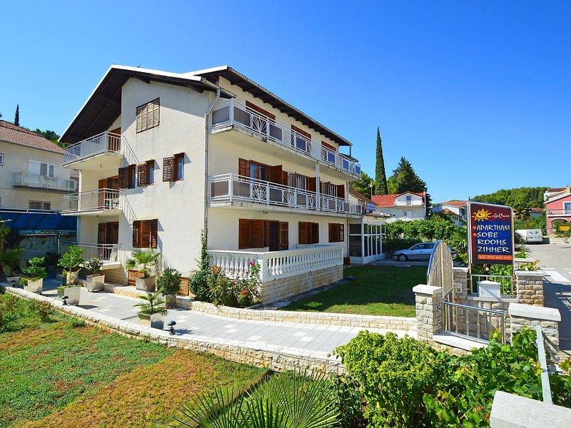 Milenko, vacation rental in Raslina
