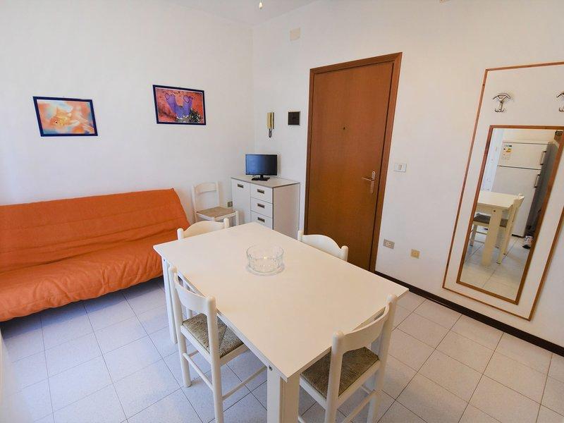 Condominio Le Dune, aluguéis de temporada em Marano Lagunare