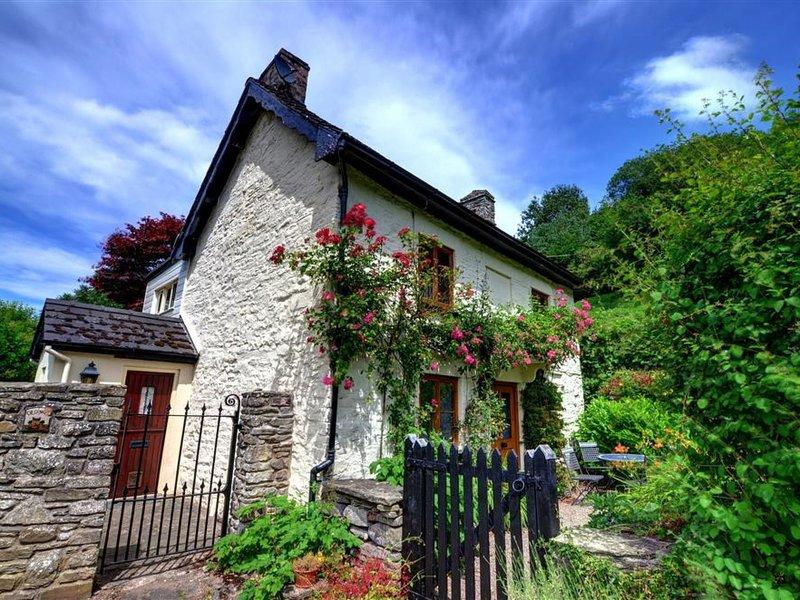 Delly, holiday rental in Glasbury-on-Wye