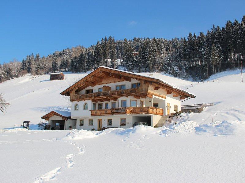 Eberharter, holiday rental in Hart im Zillertal