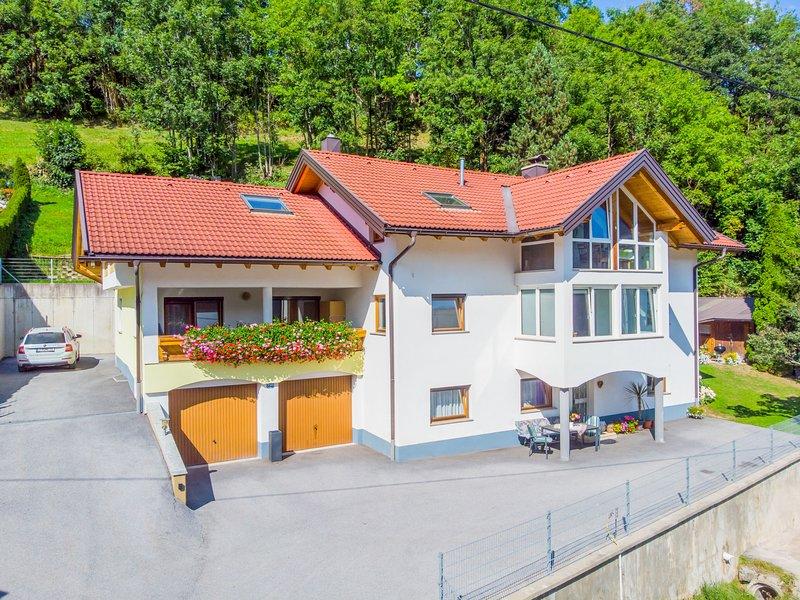 Walzthöni, vacation rental in Wenns