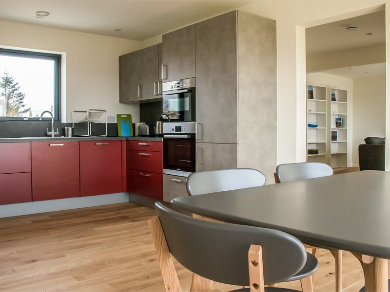 Taigh Uilleim, holiday rental in Colbost