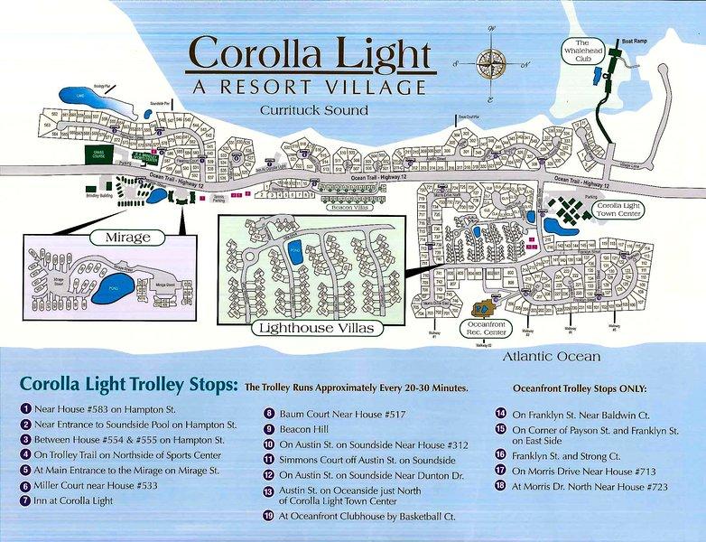 Corolla Light
