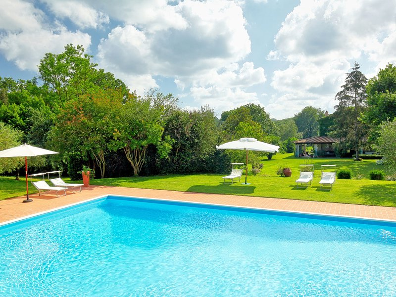 Le Querce, holiday rental in Corchiano