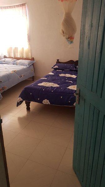Tisya 2 bedroom, holiday rental in Mombasa