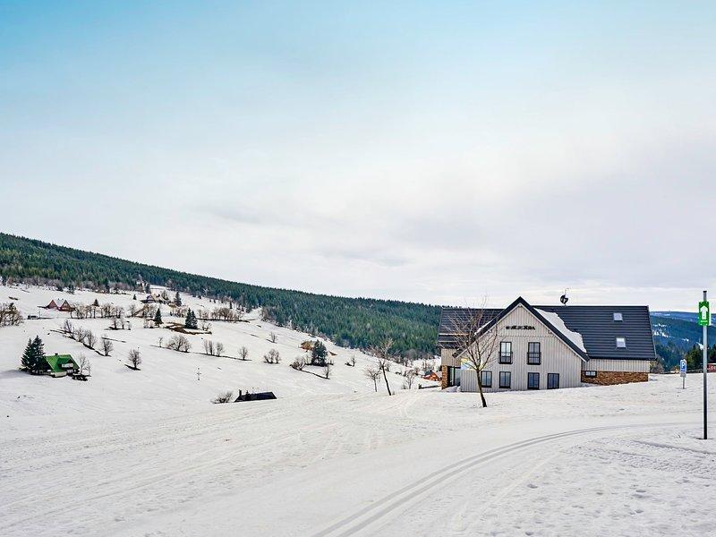 Na Pomezkách, holiday rental in Horni Mala Upa