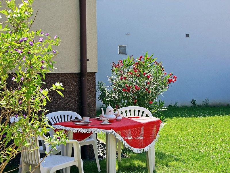 Pannonia, holiday rental in Buk