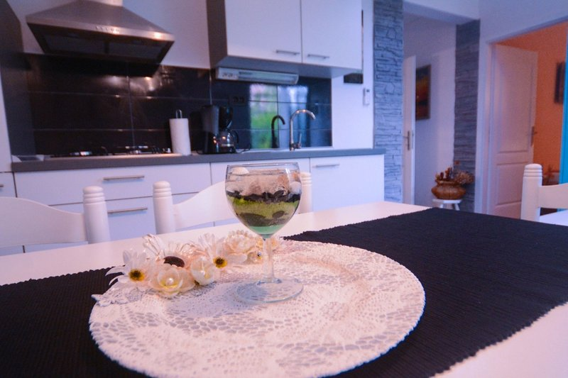 Holiday home 164033 - Holiday apartment 165864, holiday rental in Zaton