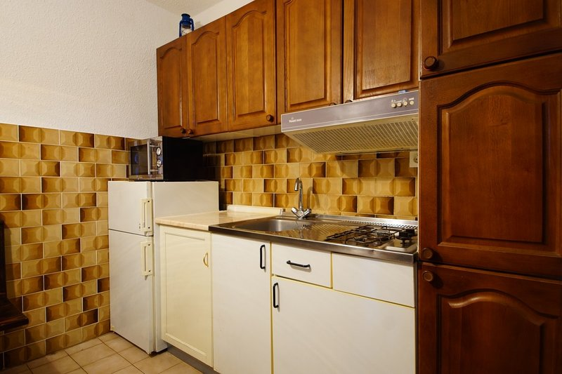 Holiday home 166029 - Holiday apartment 169872, holiday rental in Skrbcici