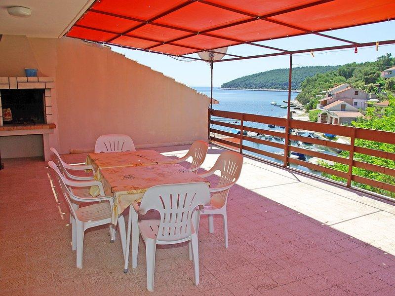 Šarenko, holiday rental in Potirna