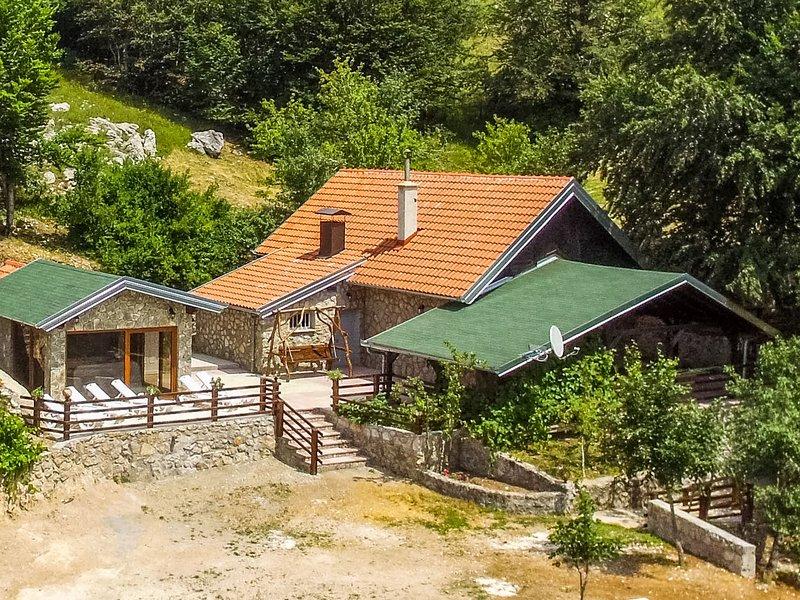 Villa Velebita, aluguéis de temporada em Gracac
