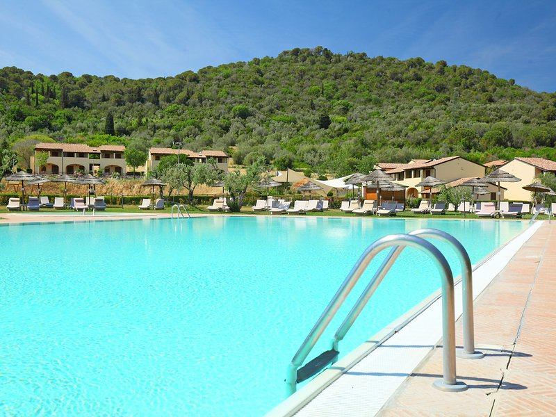 Montepitti, holiday rental in Venturina Terme