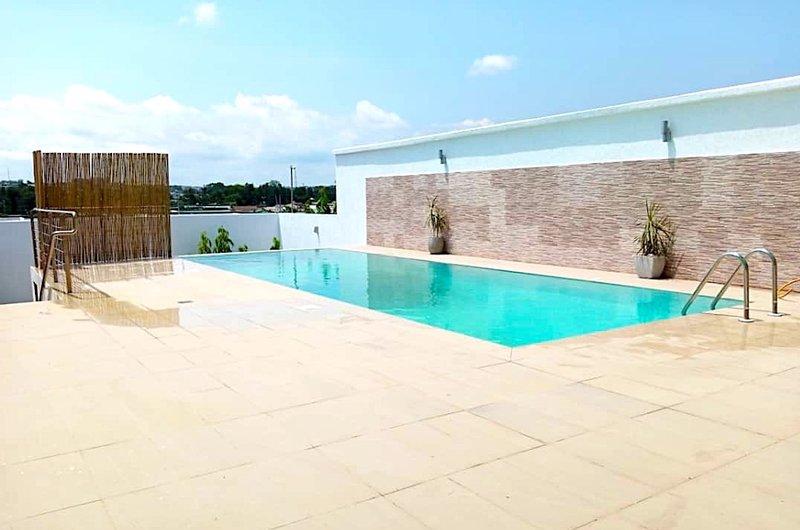 Abidjan - Villa Beverly Hills, location de vacances à Grand Bassam