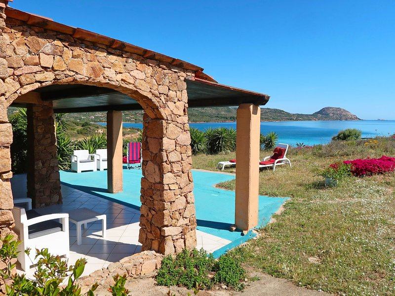 Flamingo (PIS600), vacation rental in Porto Istana