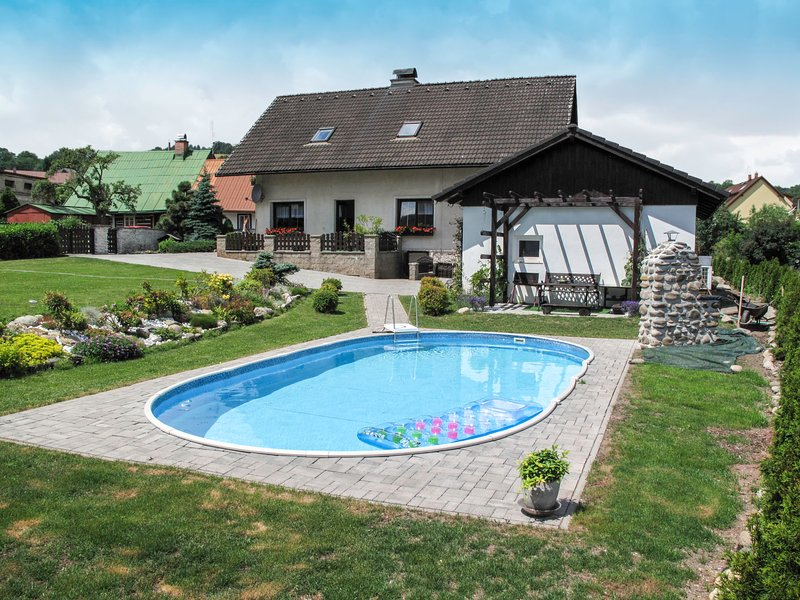 Vrchlabí, holiday rental in Vrchlabi