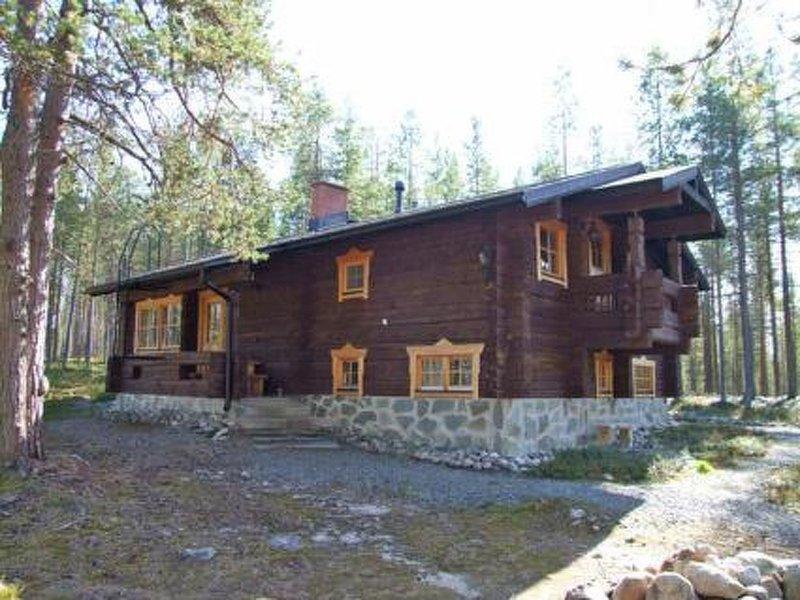 Siula, aluguéis de temporada em Kuusamo