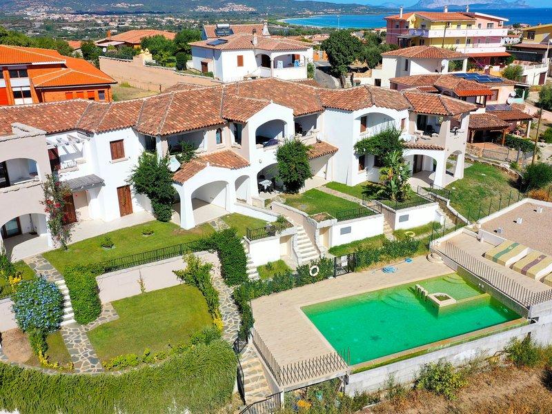 Panorama 5, location de vacances à S'Iscala