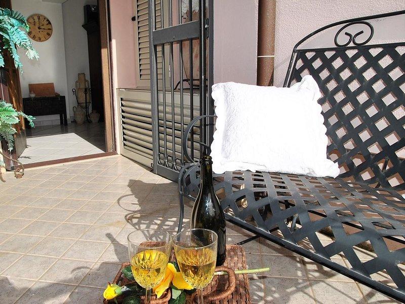 City chic, location de vacances à Itri