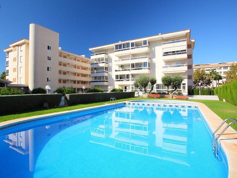 Celio I, 3ºE, vacation rental in L'Alfas del Pi