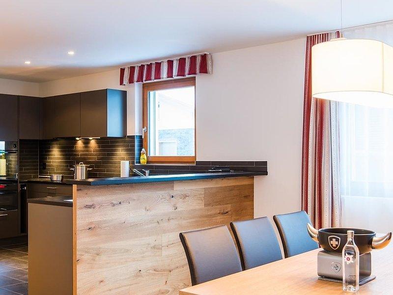 TITLIS Resort Wohnung 714, Ferienwohnung in Engelberg
