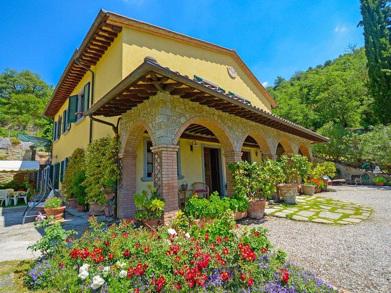 Il Farinaio, vacation rental in Terontola