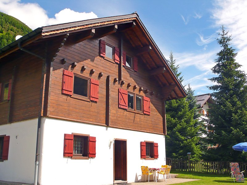 Verena, holiday rental in Airolo