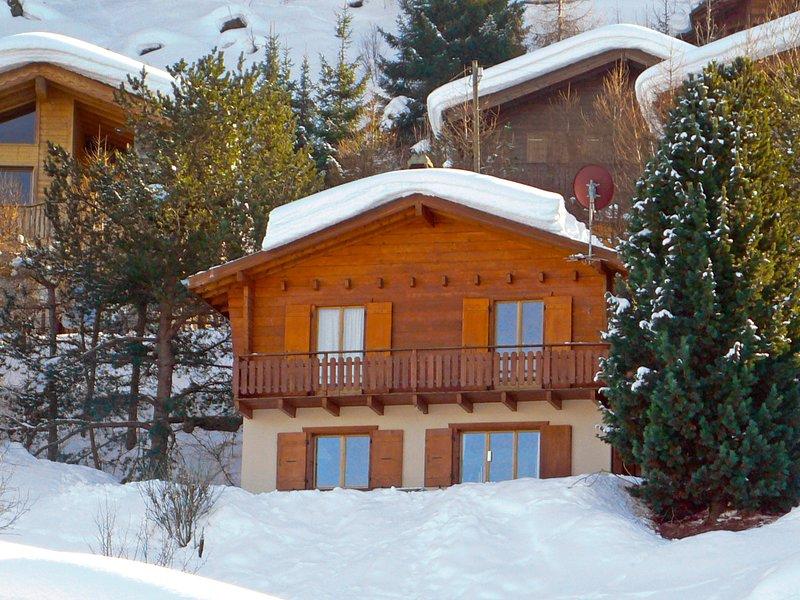 Mungg, holiday rental in Haute-Nendaz