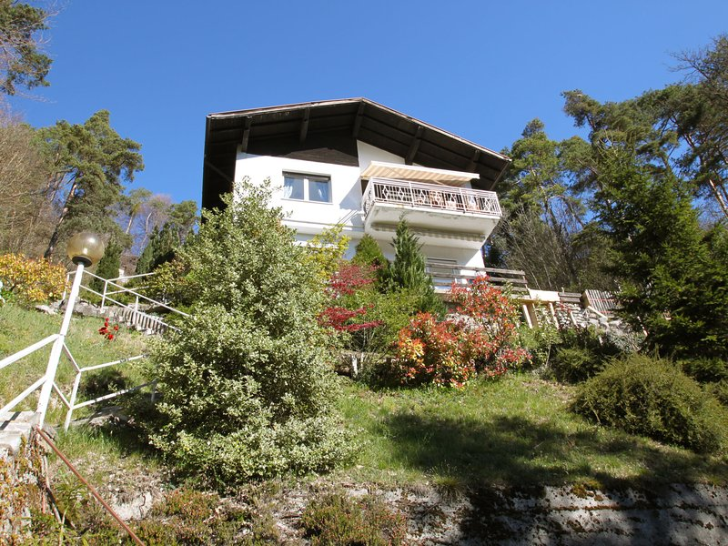 Rosemarie, vacation rental in Tiarno di Sopra