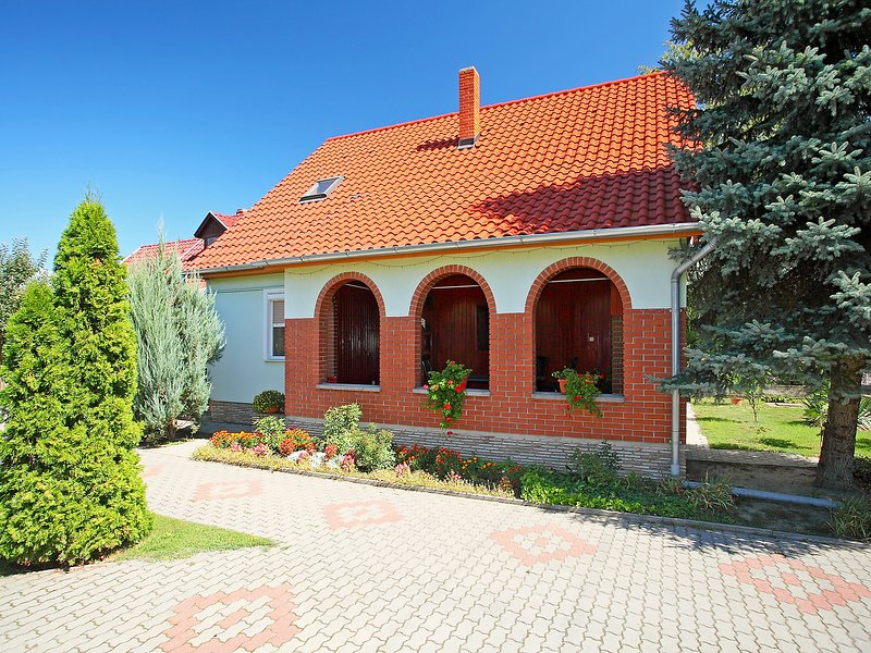 Balaton A2014, holiday rental in Balatonfoldvar