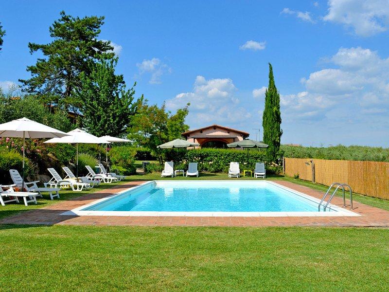 L´Azalea, vacation rental in San Benedetto