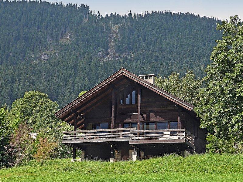 Meister, location de vacances à Grindelwald