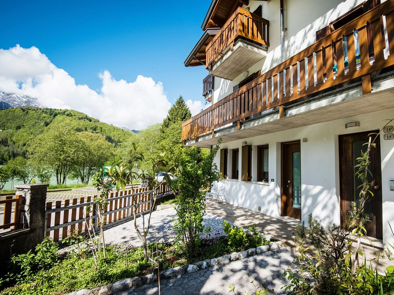 Albergo Diffuso - Cjasa de Pagnocca, vacation rental in Aviano