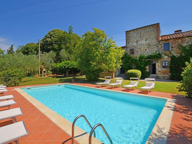 Bulleri, aluguéis de temporada em Sant'Andrea in Percussina