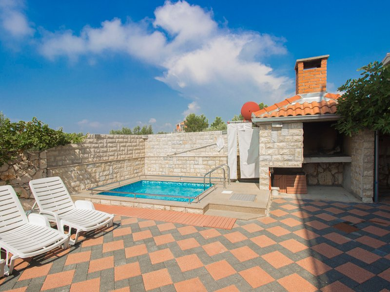 Miki & Roza, vacation rental in Jadrija