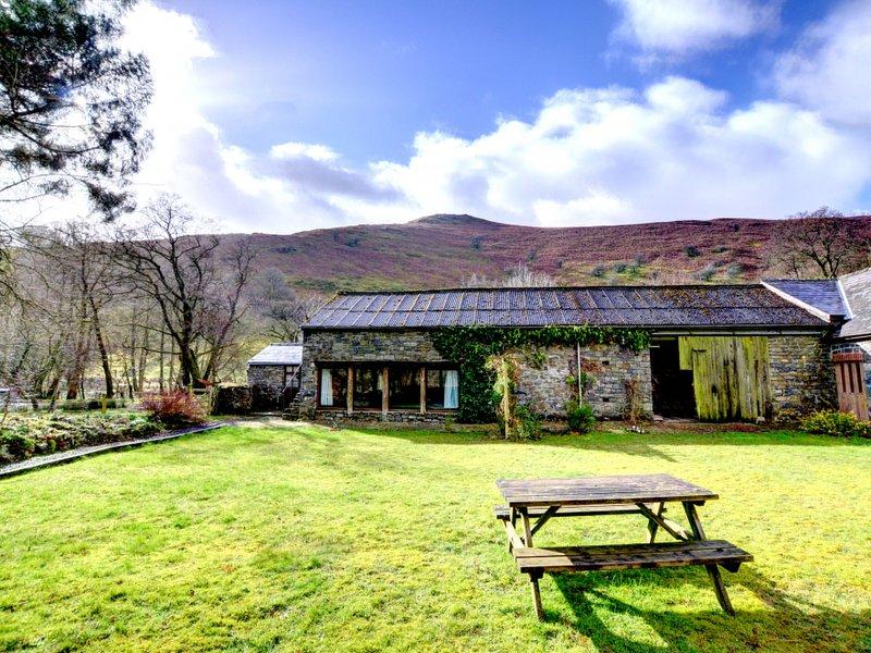 Farm Studio, vacation rental in Newbridge-on-Wye