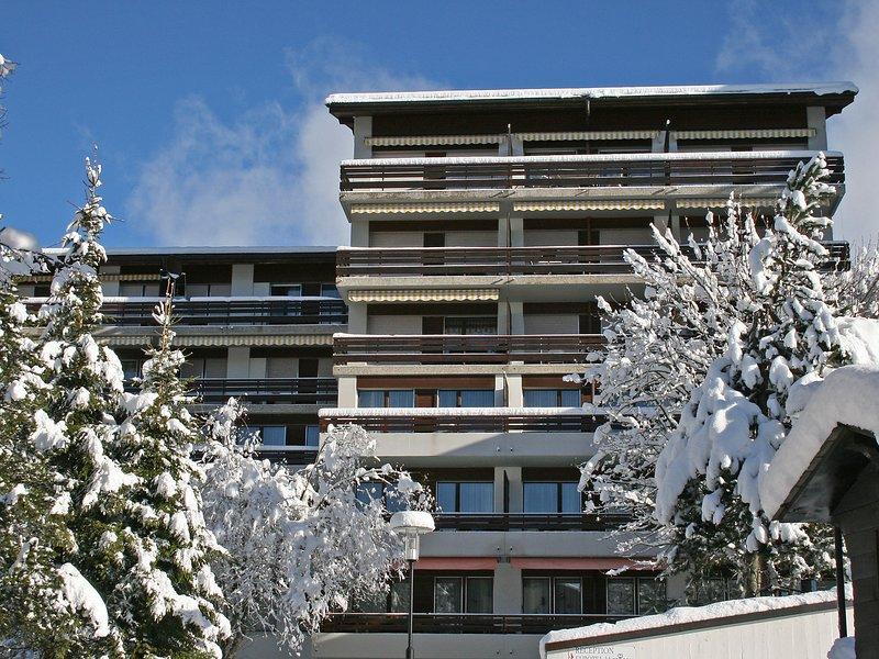 Gamat, location de vacances à Villars-sur-Ollon
