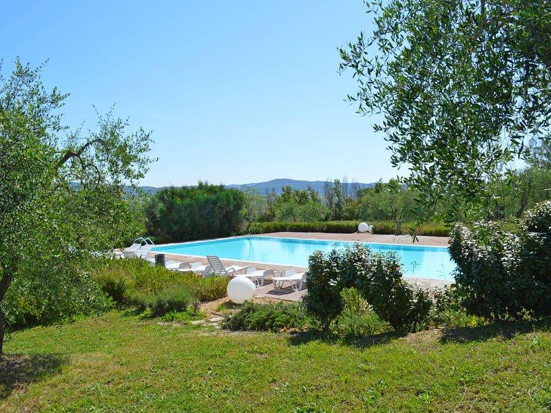Nel Borgo 2, vacation rental in Chiusure