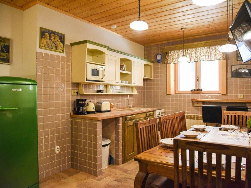 Stará Huť (PPU112), holiday rental in Horni Mala Upa
